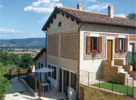 Two-Bedroom Apartment in Perugia (PG) Sant'Andrea d'Agliano Italy