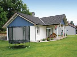 Hotel Photo: Holiday home Putim II