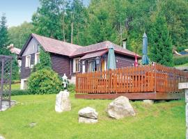 Hotel Photo: Holiday home Horni Rokytnice