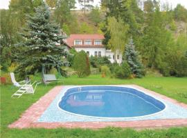 Hotel Photo: Holiday home Plechamr Bechyne