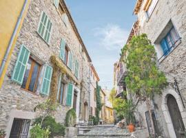 Hotel Photo: Holiday home Rue Jean Denis Clergue