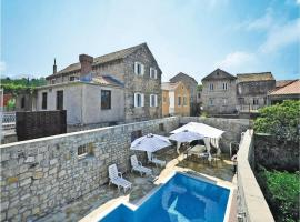 Hotel Photo: Holiday home Donje Selo Cr