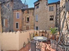 Hotel Photo: Holiday home rue du portail Levis
