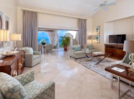 Hotel Photo: St Peter's Bay Luxury Resort and Residencies