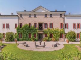 Hotel photo: Villa Cavarzerani