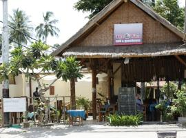 The Wira Cafe and Guest House Senggigi  Indonesia