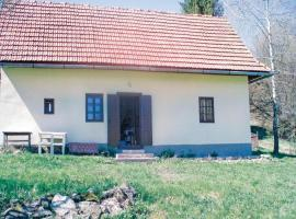 Hotel Photo: Holiday home Hronska Dubrava