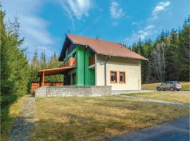 Hotel Photo: Studio Holiday Home in Mlynky