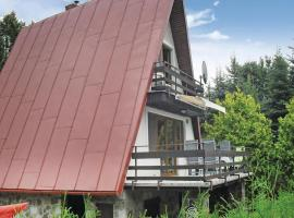 Hotel Photo: Holiday home Nova Kelca