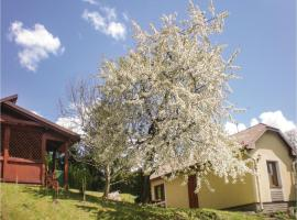 Hotel Photo: One-Bedroom Holiday Home in Krompachy
