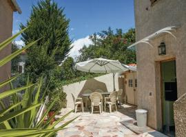 Hotel Photo: Apartment La Trinite 29 with Outdoor Swimmingpool