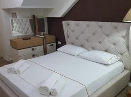 Studenti Studio Apartments Tiran Arnavutluk