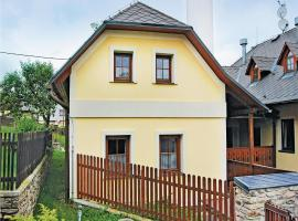Hotel Photo: Holiday home Borovnice GH-683