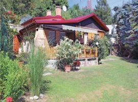 Hotel Photo: Holiday home Bukovec