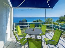 Hotel Photo: Holiday Home Split with Sea View 02