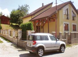 Hotel Photo: Five-Bedroom Holiday Home in Krompachy
