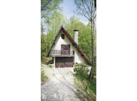 Hotel Photo: Holiday home Bukover
