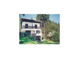 Hotel photo: Holiday home Rajecke Teplice