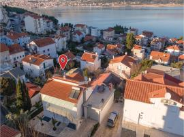 Hotel Photo: Apartment Trogir with Sea View 4