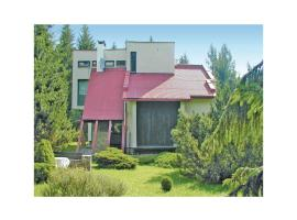 Hotel Photo: Holiday home Stara Lesna
