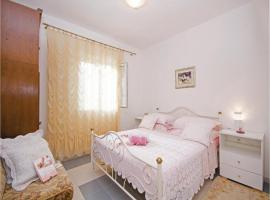 Hotel Photo: Apartment Poljica with Sea View 01
