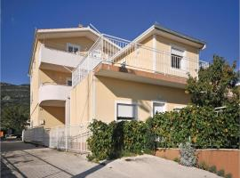 Hotel Photo: Apartment Kastel Luksic with Sea View 07