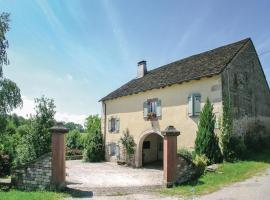 Hotel photo: Holiday home La Vaivre *XLII *