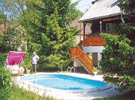 Hotel Photo: Holiday home Sziget Utca-Szentendre