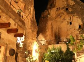 Emily's Cave House Goreme Turkey
