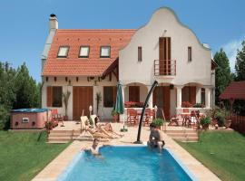 Hotel Photo: Holiday home Tanya-Csongrád-Bokros