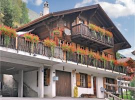 Hotel Photo: Holiday Apartment Edelweiss 08