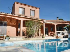 Hotel Photo: Five-Bedroom Holiday Home in Mezzavia