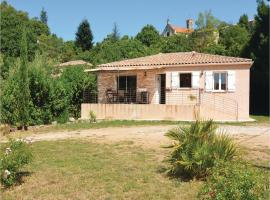 Hotel Photo: Holiday home Le Village