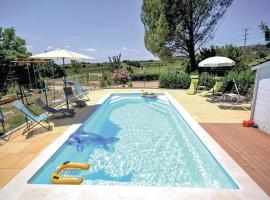 Hotel Photo: Holiday home Chemin du Jas des Vaches