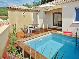 Hotel Photo: Holiday home Rue Louis Braille