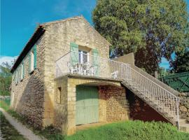 Hotel Photo: Holiday home Chemin De Boudettes