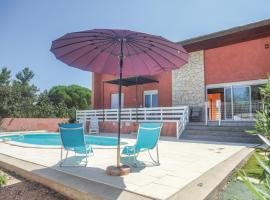 Hotel Photo: Holiday Home Serignan Chemin De La Grangette