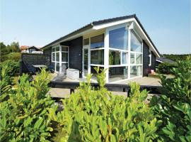 Holiday home Engbakken Ebeltoft I Ebeltoft Дания