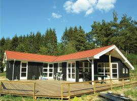 Hotel Photo: Holiday home Sandholmvej