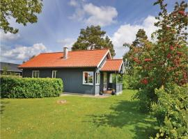 Holiday home Siriusvej Middelfart II Voldby Дания
