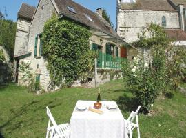 Hotel Photo: Holiday Home Orgeval Grande Rue