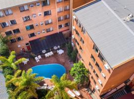 Hotel Photo: Perth Central City Stay Apartment Hotel