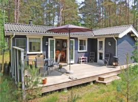 Hotel Photo: Holiday home Stege 50