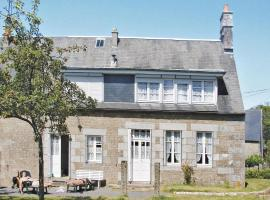 Hotel Photo: Holiday home Les Bois Normand