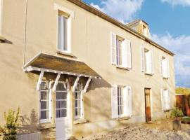 Hotel Photo: Holiday home Rue des Barres