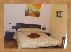 Bed and Breakfast Adelberga Salerno Italy