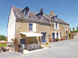 Hotel Photo: Holiday Home Le Grande Chene