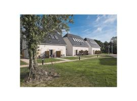 Hotel Photo: Apartment Auberville YA-1168