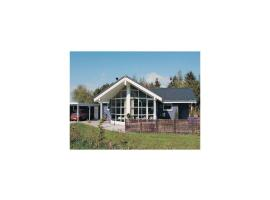Hotel Photo: Holiday home Ternevej Faxe X