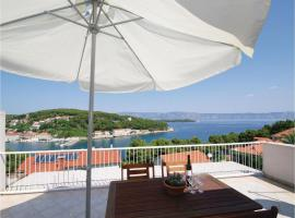 Apartment Jelsa Racic Jelsa Croatia